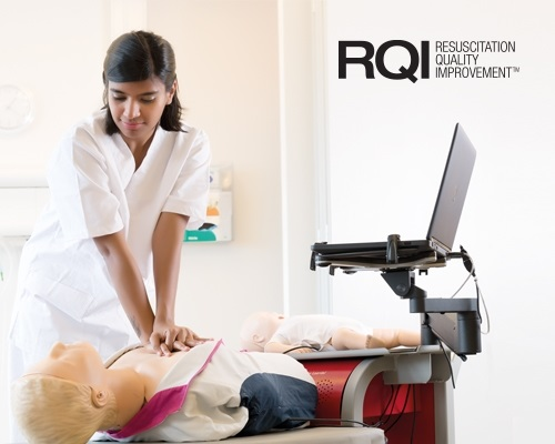RQI - Resuscitation Quality Improvement
