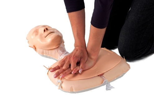 Die effektive Lösung für CPR Training mit Gruppen