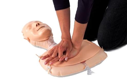 De meest effectieve oplossing voor reanimatietraining bij u in de buurt!