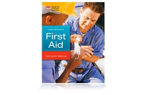 Heart & Stroke First Aid