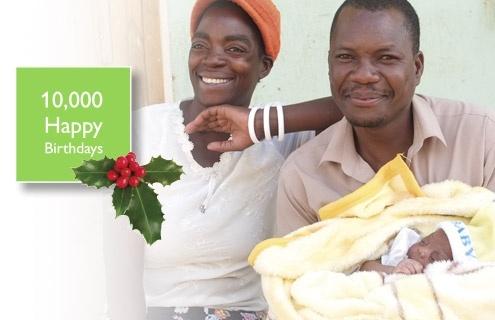 Help Save A Life This Holiday Season