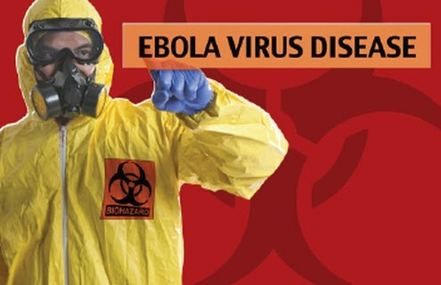 "Get Your Free Copy of ""Ebola: Could it Happen Here? How Can I Prepare?"""