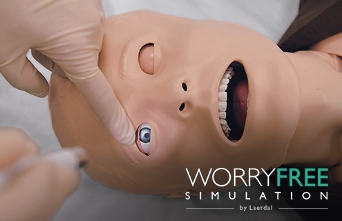 Introducing Worry Free Simulation