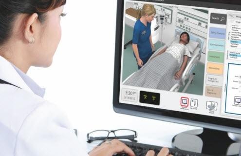 FREE Webinar Series: vSim® for Nursing