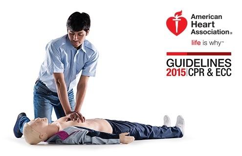 ¡Las Guías 2015 de la AHA han sido publicadas!