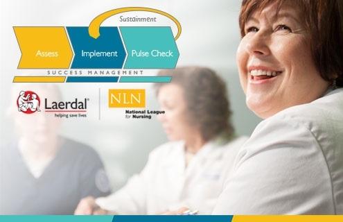 Simulation Education Solutions for Nursing