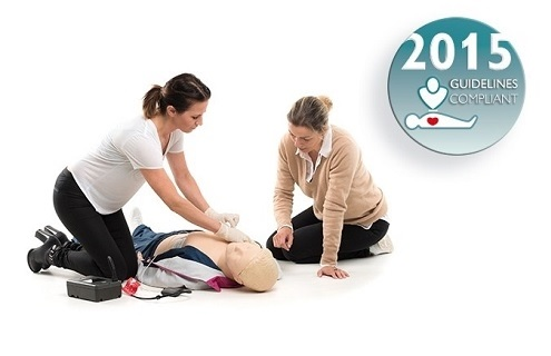 Helping you implement the CPR Guidelines 2015