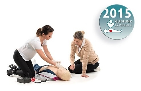 Implementing the new CPR Guidelines 2015