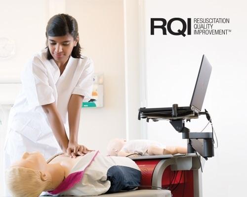 RQI - Resuscitation Quality Improvement